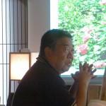 小倉明講師